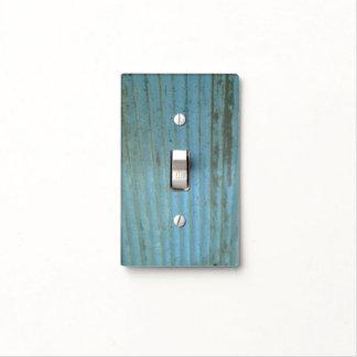 """""""La cubierta de interruptor de la luz de la mirada Cubiertas Para Interruptor"""