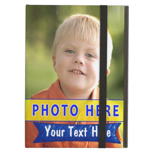 la cubierta de la caja de la foto del iPad, 2