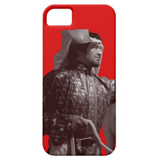 La cubierta del jinete II para el iphone 5/5s iPhone 5 Case-Mate Cárcasa