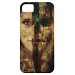 La cubierta iPhone 5 Case-Mate protectores