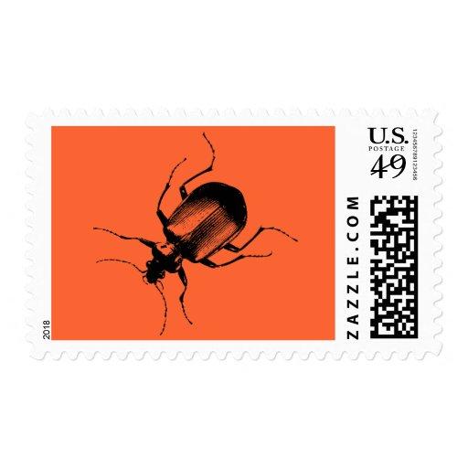 La Cucaracha Stamps