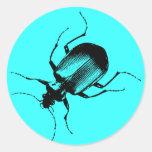 La Cucaracha Stickers