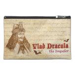 La cuenta histórica Drácula