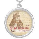 La cuenta histórica Drácula Grimpola