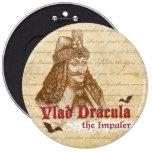 La cuenta histórica Drácula Pins