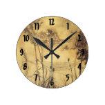 La cuerda tirante de la hada de Arturo Rackham, ar Reloj