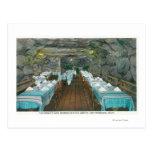 La cueva del pescador, la gruta de Brenstein Tarjetas Postales