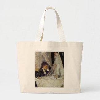 La cuna de Berthe Morisot Bolsa