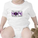 La curación comienza con Fibromyalgia de la espera Camiseta