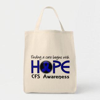 La curación comienza con la esperanza 5 CFS Bolsas