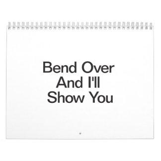 La curva encima y yo mostraremos You.ai Calendario