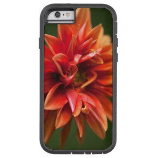 """""""La dalia de la timidez y del amor"""" # 4 Funda Para iPhone 6 Tough Xtreme"""