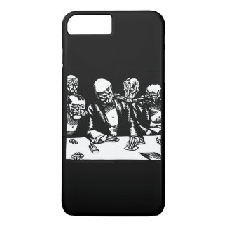 La Danse Macabre 2 La Jeu iPhone 8 Plus/7 Plus Case