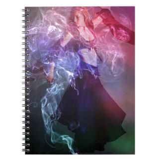 La DANZA 2.jpg Cuaderno
