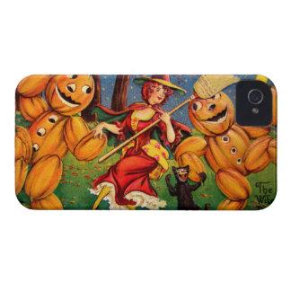 La danza de la bruja Case-Mate iPhone 4 protector