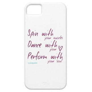 La danza de la vuelta del guardia de honor realiza iPhone 5 cárcasas