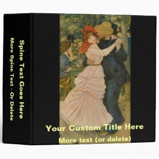 La danza de Pierre-Auguste Renoir en Bougival 188