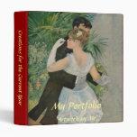 La danza de Pierre-Auguste Renoir en la ciudad (18