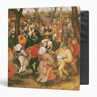 La danza del boda 1607