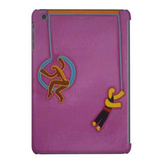 La danza sin esfuerzo 2007 funda de iPad mini