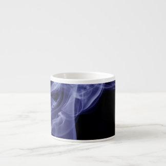 La danza taza de espresso