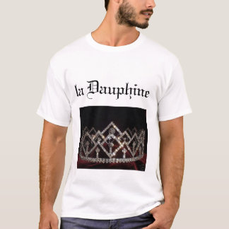 la Dauphine T-Shirt