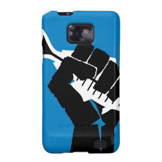 ¡LA de la toma por la tormenta! Samsung Galaxy S2 Fundas