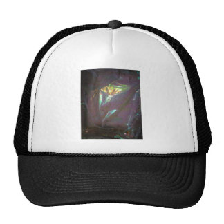 La décimotercero ronda gorras de camionero