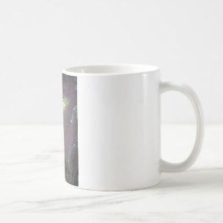 La décimotercero ronda taza