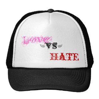 La decisión gorra