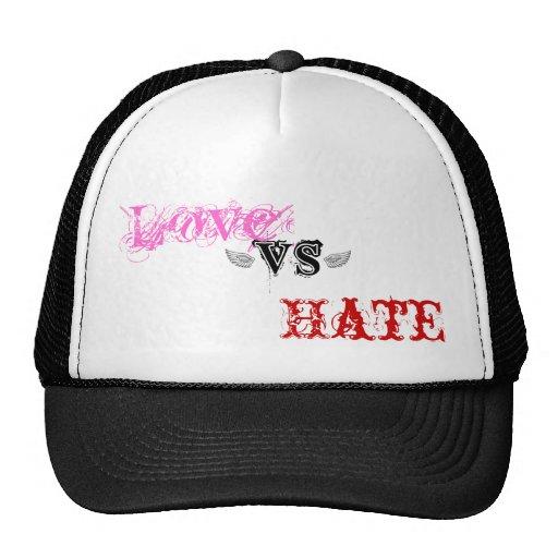 La decisión gorras