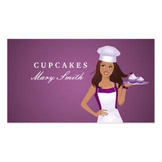 La decoración de la torta clasifica la tarjeta de