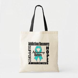 La defensa importa recuperación del apego bolsas de mano