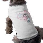 ¡La del La de Ooh! Perfume Camiseta De Perrito