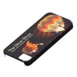 La demostración 2012 del resplandor iPhone 5 Case-Mate carcasa