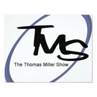 La demostración de Thomas Miller Comunicado Personal