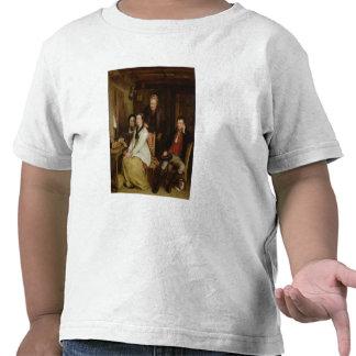 La denegación Duncan de la quemadura de ' Camiseta