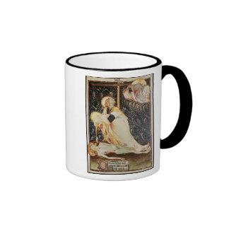 La deposición de Cristo Tazas De Café