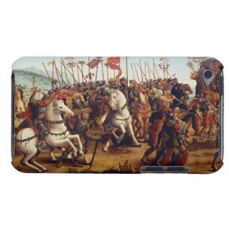 La derrota de Atenas de Minos, rey de Creta, de Carcasa Para iPod