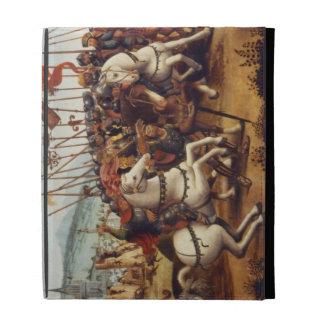 La derrota de Atenas de Minos, rey de Creta, de