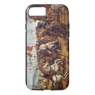 La derrota de Atenas de Minos, rey de Creta, de Funda iPhone 7