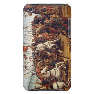 La derrota de Atenas de Minos, rey de Creta, de Funda Para iPod De Case-Mate