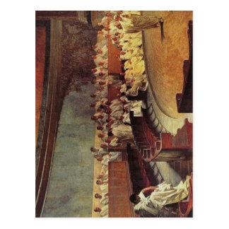 La descripción Cicero denunci Catiline Fresco por Postales