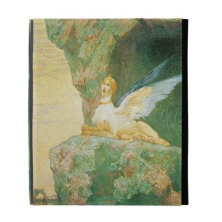 La desesperación de la esfinge, 1890
