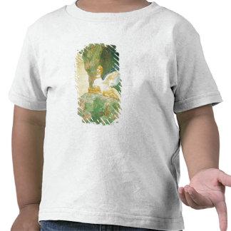 La desesperación de la esfinge, 1890 camisetas