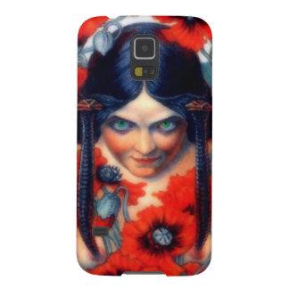 La Destruction Galaxy S5 Cases