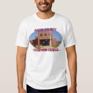 La detención manda la camisa