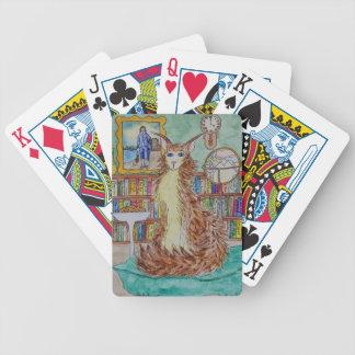 La-Di-DA Cartas De Juego