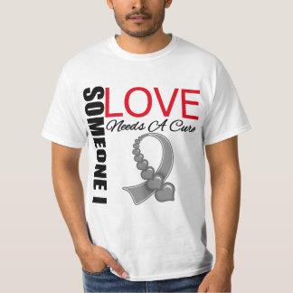La diabetes alguien amor de I necesita una Camisas