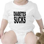 La diabetes chupa trajes de bebé
